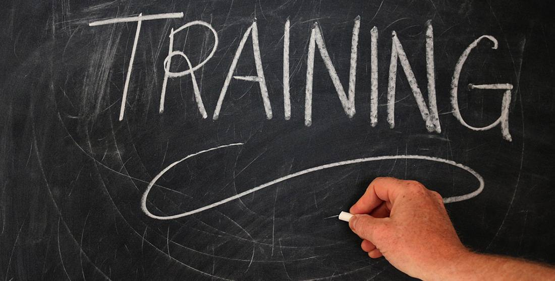 8 Components of Successful Training Courses