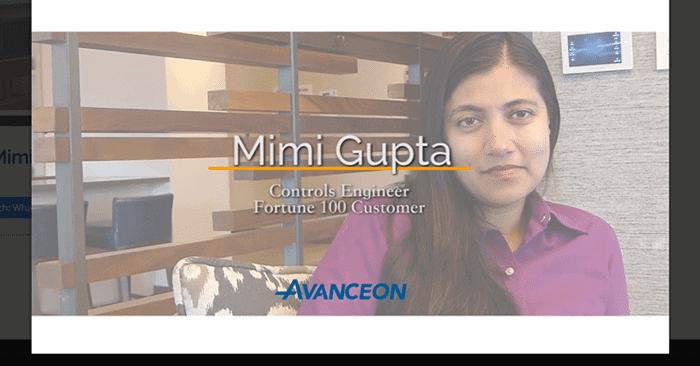 Meet: Mimi Gupta