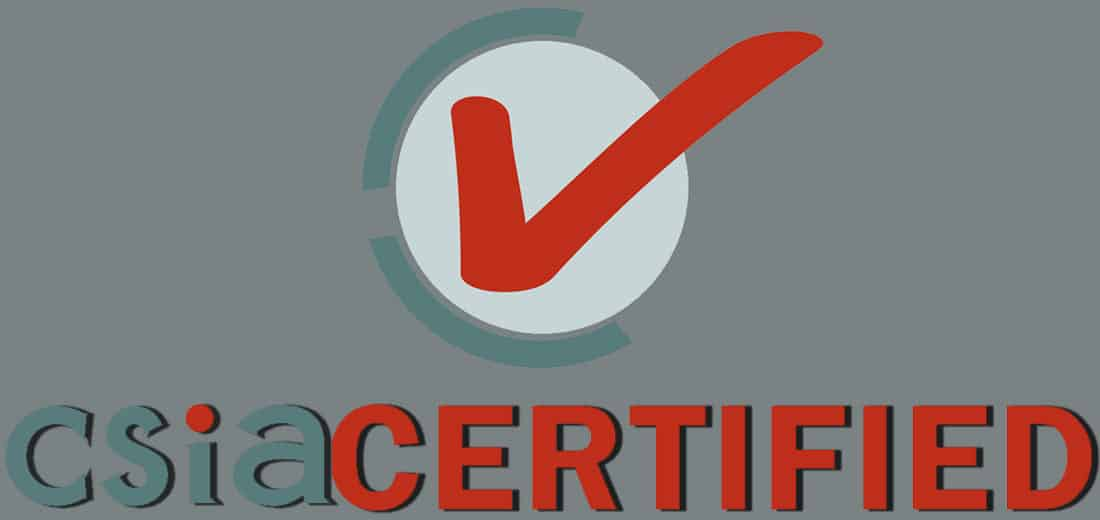 Csia The Value Of Certification By A Governing Body Avanceon