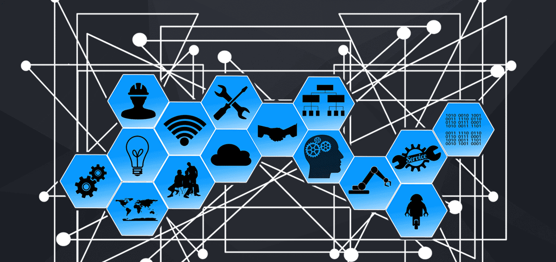 Industry 4.0 is here – are you ready?
