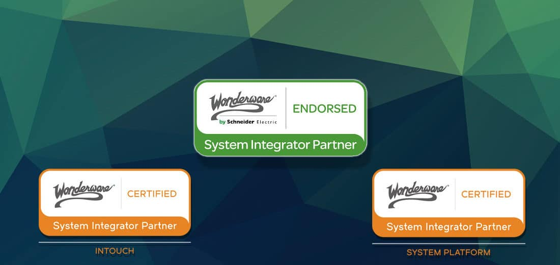 Wonderware Endorsed System Integrator Avanceon