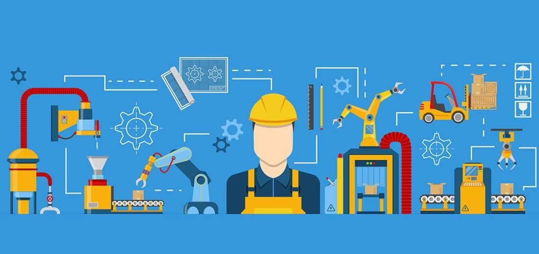 manufacturing control maintenance