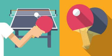 Ping Pong: More than just an activity at Avanceon