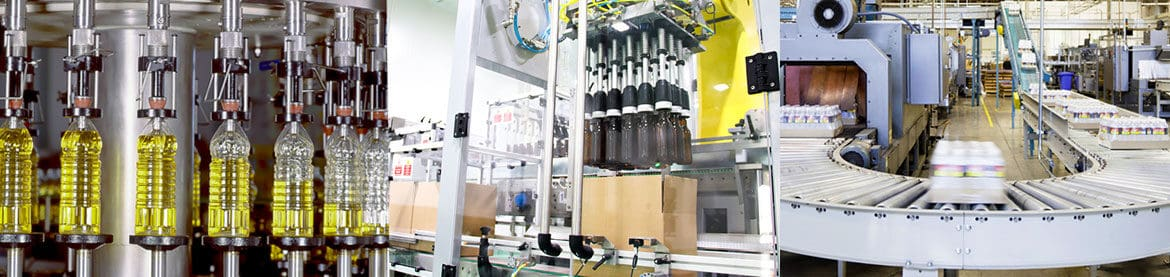 Packaging Automation and Integration