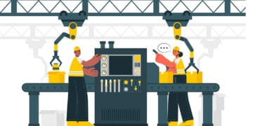 Manufacturing Innovation - Who do the little guys turn to?